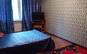 1-комнатная квартира, 32 м², 1/5 этаж посуточно, мкр Айнабулак-3 98 за 6 000 〒 в Алматы, Жетысуский р-н