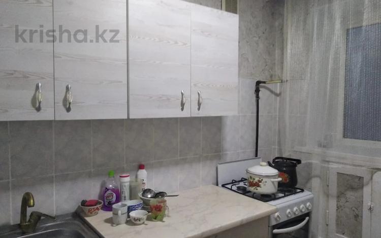 1-комнатная квартира, 32 м², 3/5 этаж, проспект Санкибай Батыра за 4.8 млн 〒 в Актобе
