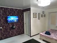 1-комнатная квартира, 35 м², 4/4 этаж посуточно, проспект Космонавтов 51 за 6 000 〒 в Рудном
