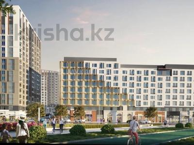 2-комнатная квартира, 68.34 м², 2 этаж, Мухамедханова — 306 за ~ 22.6 млн 〒 в Нур-Султане (Астана), Есиль р-н — фото 2