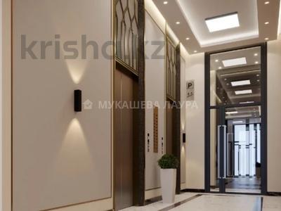 2-комнатная квартира, 68.34 м², 2 этаж, Мухамедханова — 306 за ~ 22.6 млн 〒 в Нур-Султане (Астана), Есиль р-н — фото 5