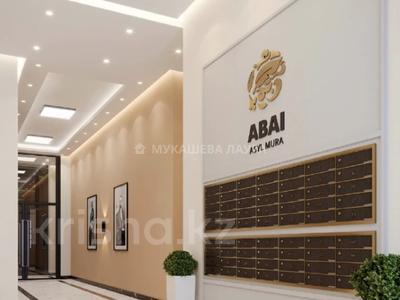 2-комнатная квартира, 68.34 м², 2 этаж, Мухамедханова — 306 за ~ 22.6 млн 〒 в Нур-Султане (Астана), Есиль р-н — фото 3