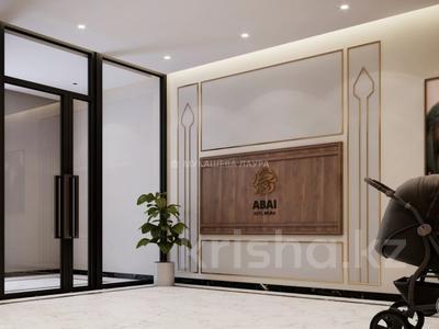 2-комнатная квартира, 68.34 м², 2 этаж, Мухамедханова — 306 за ~ 22.6 млн 〒 в Нур-Султане (Астана), Есиль р-н — фото 4
