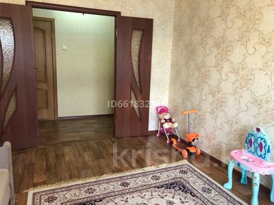 2-комнатная квартира, 50 м², 8/9 этаж, Нурсултана Назарбаева за 16 млн 〒 в Кокшетау
