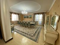 6-комнатная квартира, 212 м², 10/10 этаж, Нажимеденова 12а за 110 млн 〒 в Нур-Султане (Астане), Есильский р-н