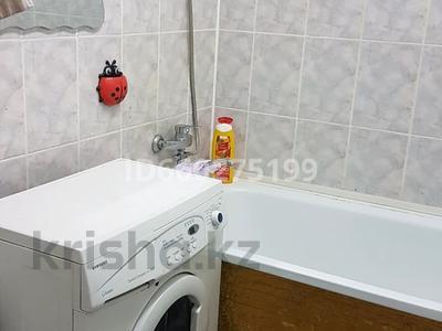 1-комнатная квартира, 36 м², 5/5 этаж помесячно, Торайгырова 61 — Сатпаева за 65 000 〒 в Павлодаре — фото 10
