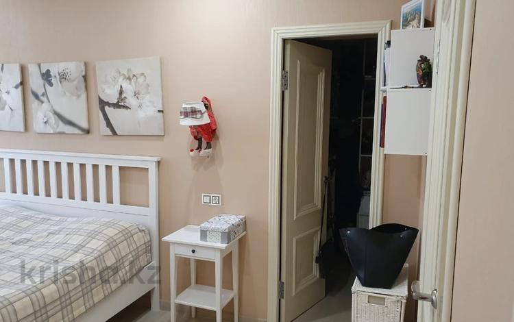4-комнатная квартира, 119 м², 1/9 этаж, Бухар Жырау 30/1 за 45.5 млн 〒 в Нур-Султане (Астана), Есиль р-н