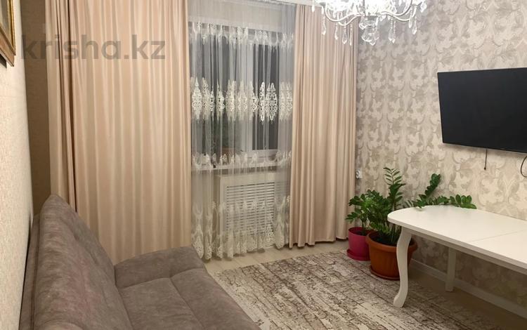 3-комнатная квартира, 62 м², 4/5 этаж, проспект Абылай Хана за 22 млн 〒 в Нур-Султане (Астана), Алматы р-н