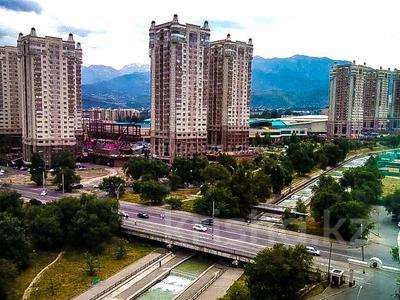 2-комнатная квартира, 75 м² посуточно, Навои 208 — Торайгырова за 13 999 〒 в Алматы, Бостандыкский р-н