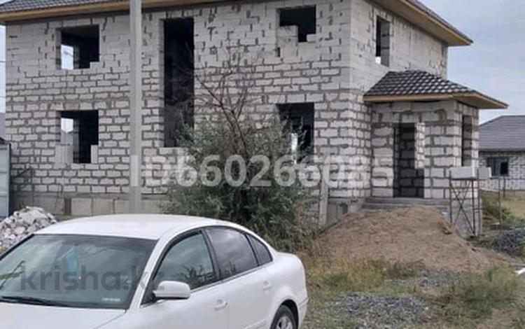 8-комнатный дом, 236 м², 8.5 сот., 17 за 21 млн 〒 в Косшы