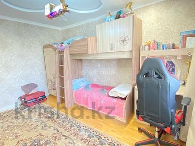 3-комнатная квартира, 84 м², 8/9 этаж, Аккент, Мкр. Аккент за 38 млн 〒 в Алматы, Алатауский р-н