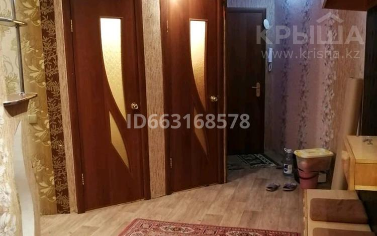 2-комнатная квартира, 59 м², 3/5 этаж помесячно, 2-й микрорайон 70а за 40 000 〒 в Качаре
