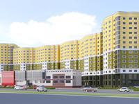 2-комнатная квартира, 97.02 м², Аз-Наурыз 144 — Абулхайр-хана за ~ 19.6 млн 〒 в Актобе