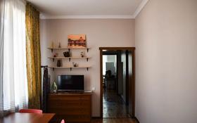 2-комнатная квартира, 45 м², 2/2 этаж помесячно, Жандосова за 150 000 〒 в Алматы, Бостандыкский р-н