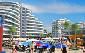 3-комнатная квартира, 105 м², 8/9 этаж, Long Beach за 47 млн 〒 в Искеле