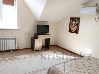 1-комнатная квартира, 40 м² помесячно, 18микр 19 за 80 000 〒 в Капчагае