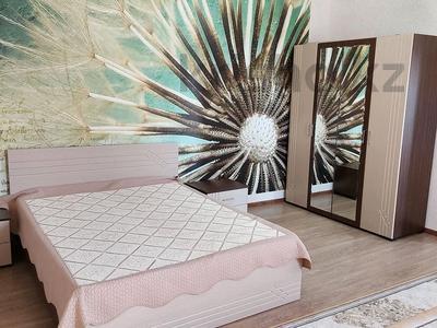 1-комнатная квартира, 40 м² помесячно, 18микр 19 за 80 000 〒 в Капчагае — фото 2