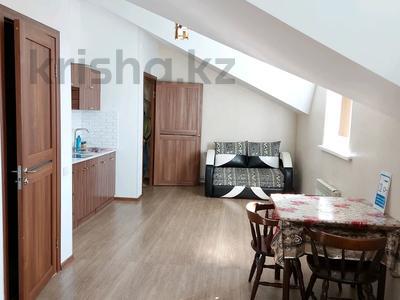 1-комнатная квартира, 40 м² помесячно, 18микр 19 за 80 000 〒 в Капчагае — фото 4