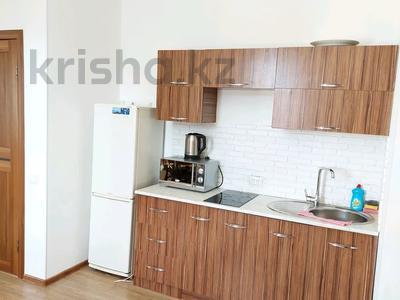 1-комнатная квартира, 40 м² помесячно, 18микр 19 за 80 000 〒 в Капчагае — фото 5