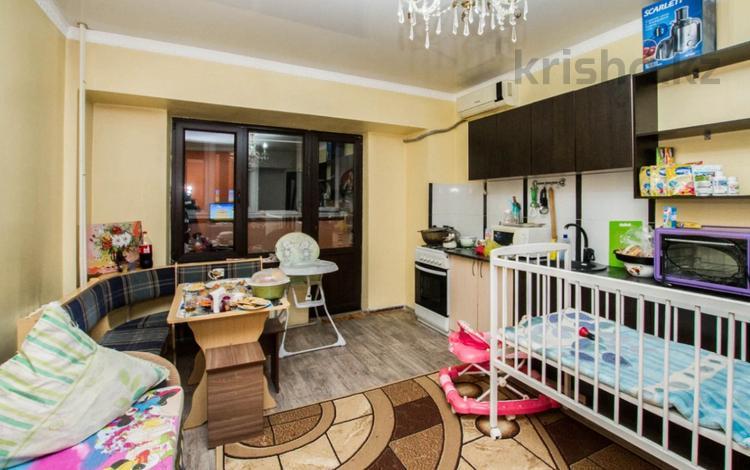 2-комнатная квартира, 38 м², 5/5 этаж, Ратушного за 10.9 млн 〒 в Алматы, Жетысуский р-н