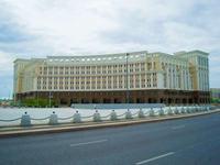 3-комнатная квартира, 113.58 м², 4/9 этаж, Орынбор за 57 млн 〒 в Нур-Султане (Астане), Есильский р-н