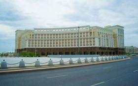 3-комнатная квартира, 113.58 м², 4/9 этаж, Орынбор за 57 млн 〒 в Нур-Султане (Астана), Есильский р-н