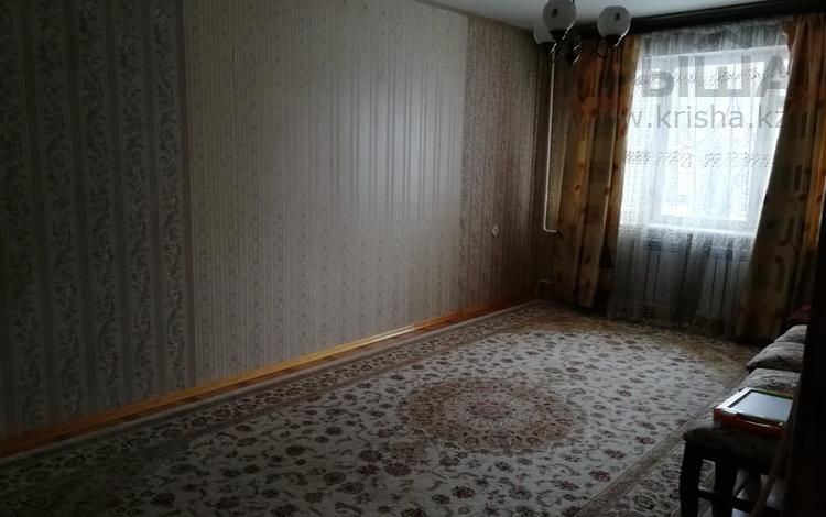 1-комнатная квартира, 31 м², 5/5 этаж, мкр Орбита-2, Мкр Орбита-2 — Биржана за 15 млн 〒 в Алматы, Бостандыкский р-н