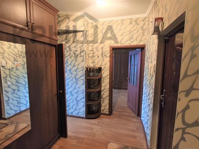1-комнатная квартира, 40 м², 6/9 этаж помесячно, Толе Би 175 — Айтиева за 90 000 〒 в Алматы, Алмалинский р-н — фото 2
