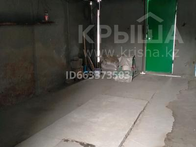 1-комнатный дом, 32 м², 1.7 сот., Гаршина — Суюнбая за 11.5 млн 〒 в Алматы, Турксибский р-н