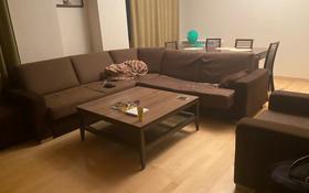 2-комнатная квартира, 93 м², 16/20 этаж, Байтурсынова 1 за 41.5 млн 〒 в Нур-Султане (Астана), Алматы р-н