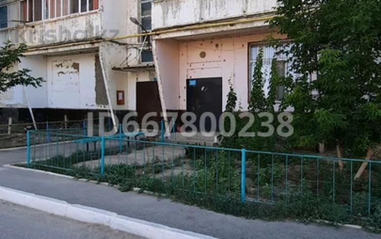 1-комнатная квартира, 40 м², 1/5 этаж, Кашаубаева 29 — Жетиколь за ~ 4 млн 〒 в