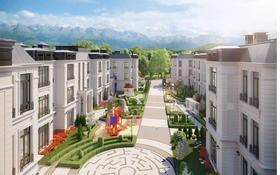 3-комнатная квартира, 141.8 м², мкр. Дарын уч. 55 за ~ 102.4 млн 〒 в Алматы, Бостандыкский р-н