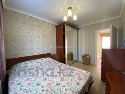 3-комнатная квартира, 63.5 м², 5/5 этаж, Ташенова 4/4 за 22 млн 〒 в Нур-Султане (Астана), р-н Байконур