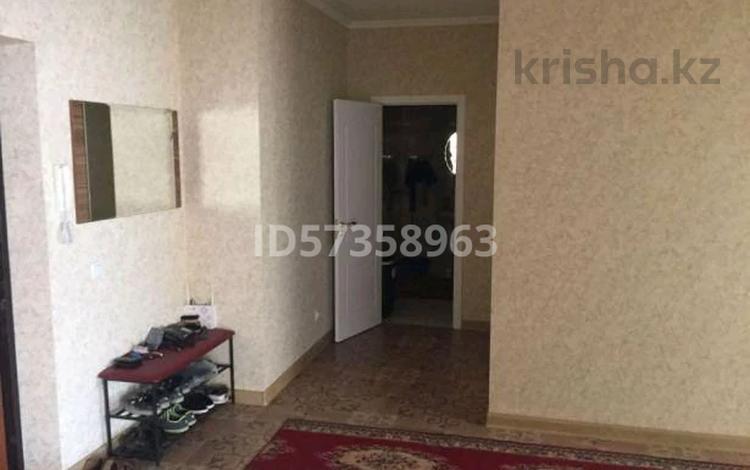 2-комнатная квартира, 94.5 м², 5/5 этаж, Сейфуллина 7 — Сарыарка за 27 млн 〒 в Нур-Султане (Астана), Сарыарка р-н