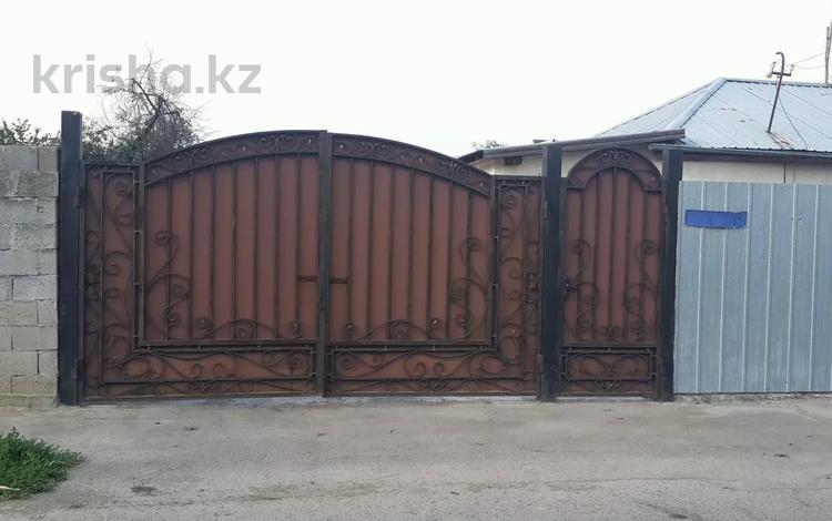 4-комнатный дом, 80 м², 6 сот., Ладожская 16 — Бейсебаева за 28.5 млн 〒 в Алматы, Турксибский р-н