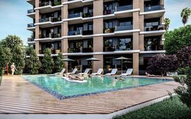 2-комнатная квартира, 55 м², 6/8 этаж, Южный берег за 19.5 млн 〒 в Мерсине