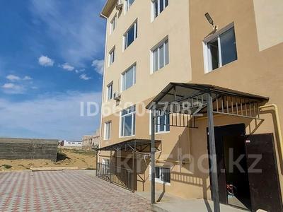 1-комнатная квартира, 48 м², 4/4 этаж, 29а мкр 91/1 за 10 млн 〒 в Актау, 29а мкр