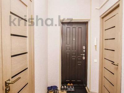 1-комнатная квартира, 36 м², 1/5 этаж посуточно, Казбек би — Наурызбай батыра за 7 000 〒 в Алматы, Алмалинский р-н — фото 5