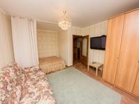 1-комнатная квартира, 35 м², 3/5 этаж посуточно, Пушкина 57 за 8 000 〒 в Петропавловске