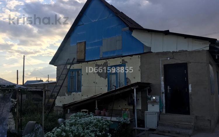 Дача с участком в 12 сот., Дмитревский дача ,Виноградова 29 за 5.2 млн 〒 в Байсерке