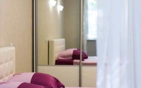 1-комнатная квартира, 60 м² посуточно, Мангилик Ел 17 за 8 000 〒 в Нур-Султане (Астана), Есиль р-н