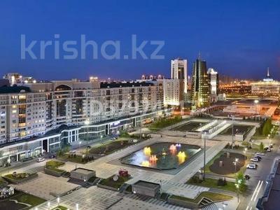 Офис площадью 110 м², Динмухамеда Кунаева 14 — Турскестана за 250 000 〒 в Нур-Султане (Астана), Есиль р-н