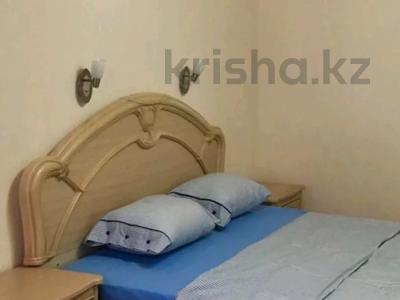 1-комнатная квартира, 45 м², 6/8 этаж по часам, Санкибай Батыра 40 за 1 000 〒 в Актобе