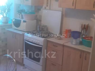 2-комнатная квартира, 60.8 м², 2/9 этаж, мкр Жана Орда за 21.5 млн 〒 в Уральске, мкр Жана Орда