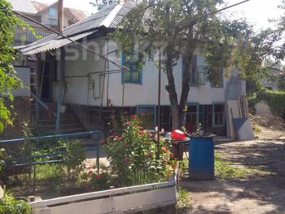 3-комнатный дом, 54 м², 6.5 сот., мкр Курылысшы, Жанаарка за 20 млн 〒 в Алматы, Алатауский р-н