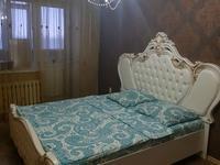 2-комнатная квартира, 70 м², 10 этаж посуточно, мкр 11, улица Нагашбай Шайкенова 13 за 8 000 〒 в Актобе, мкр 11