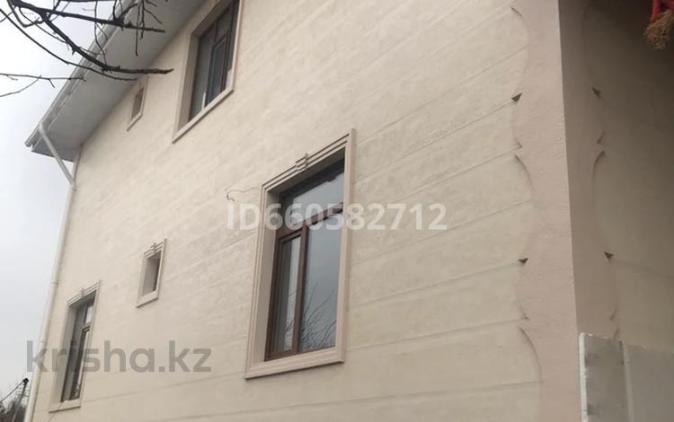 8-комнатный дом, 300 м², 9.5 сот., мкр Калкаман-2, Калкаман-2Сланова — Жигер за 100 млн 〒 в Алматы, Наурызбайский р-н