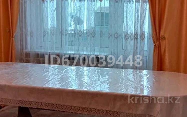 3-комнатная квартира, 69.2 м², 1/6 этаж, проспект Мира за 20 млн 〒 в Жезказгане