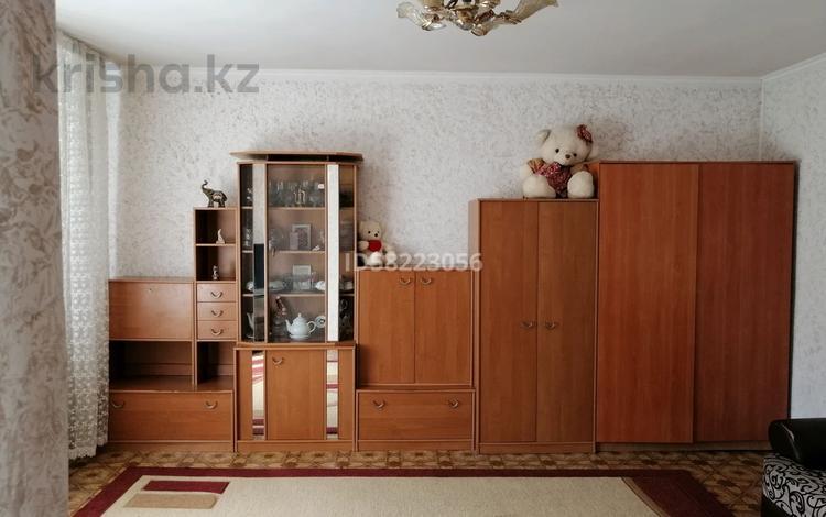 2-комнатный дом, 63 м², 6 сот., Абдиева 63 — Кирова за 13 млн 〒 в Есик