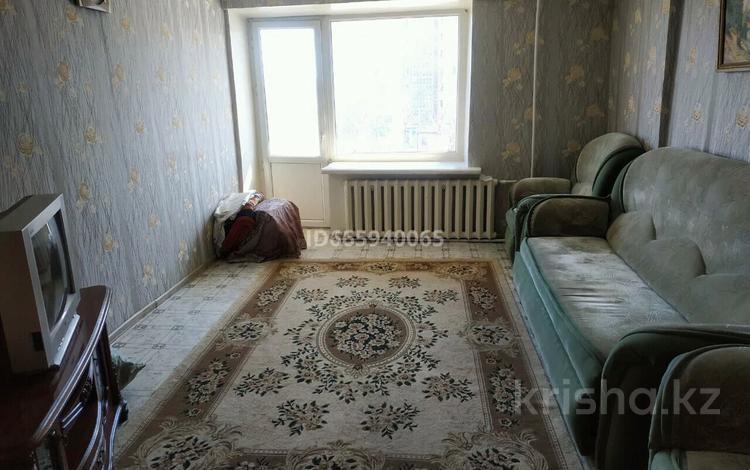 2-комнатная квартира, 48 м², 4/9 этаж, улица Гапеева 5 за 14.3 млн 〒 в Караганде, Казыбек би р-н